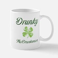 I am Drunky Mug