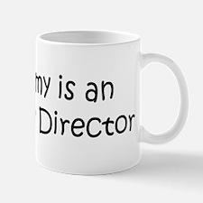Mommy is a Executive Director Mug