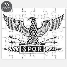 Roman Eagles Puzzle