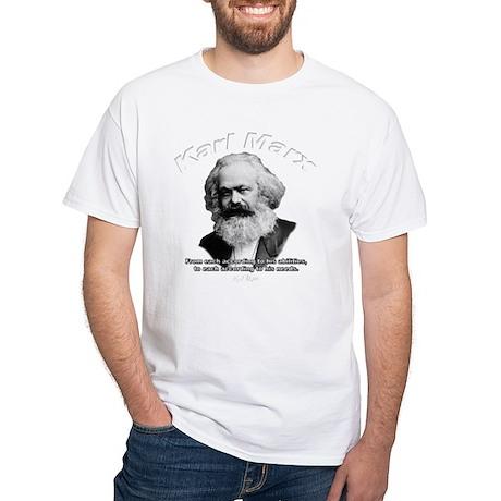 MarxK_02_t T-Shirt