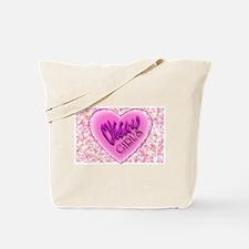 cheeky girls Tote Bag