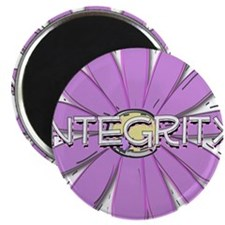 Integrity - Young Women Value Magnet