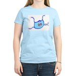 I'm Ready for H5N1 Women's Pink T-Shirt