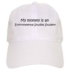 Mommy is a Environmental Stud Baseball Cap