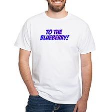 Psych, Blueberry! Shirt