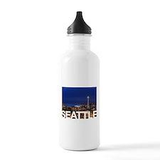 Seattle Water Bottle