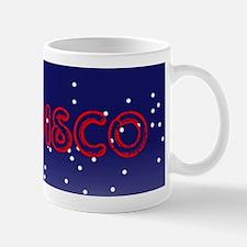 Disco Small Small Mug