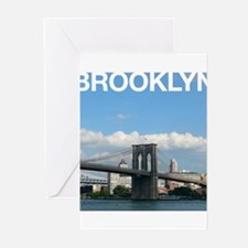 Brooklyn Greeting Cards (Pk of 10)