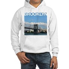 Brooklyn Hoodie Sweatshirt