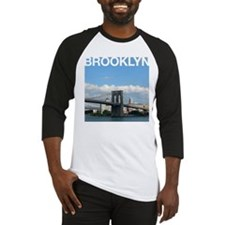 Brooklyn Baseball Jersey