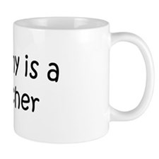 Mommy is a Dispatcher Mug