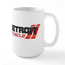 DETROIT MUSCLE Mug