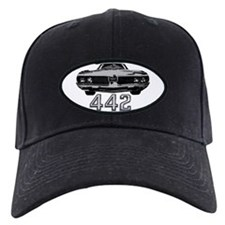 OLDS 442 Baseball Hat