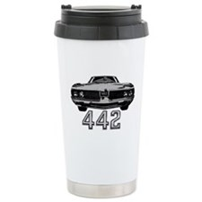 OLDS 442 Travel Mug