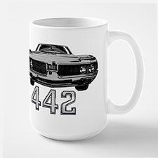 OLDS 442 Mug