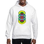 TRANQUILITY Hooded Sweatshirt