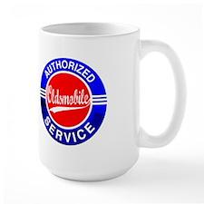 Olds Mug
