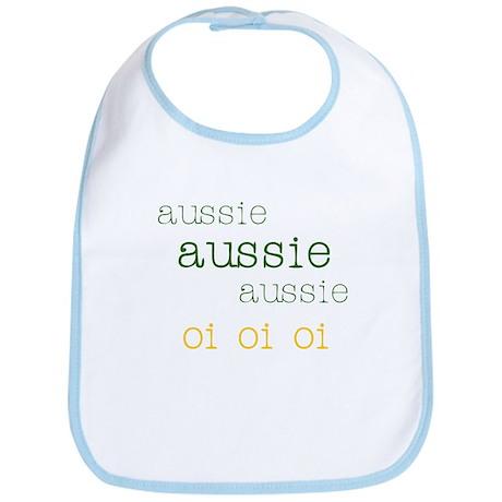 Aussie Bib