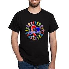 Pulmonary Fibrosis Unite T-Shirt