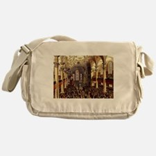 St Martins in the Fields 1809 Messenger Bag