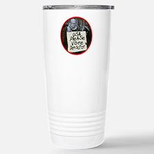 TERRORIST USA Stainless Steel Travel Mug