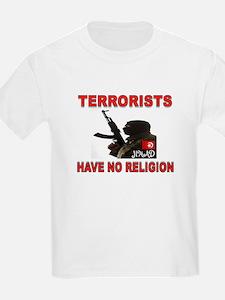 TERRORIST USA T-Shirt