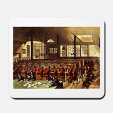London Post Office 1809 Mousepad