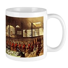 London Post Office 1809 Mug