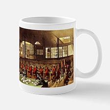 London Post Office 1809 Mug