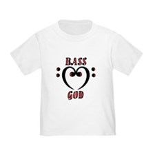 Bass Clef T