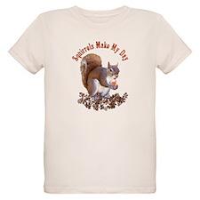Squirrel Day T-Shirt