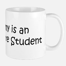 Mommy is a Architecture Stude Mug