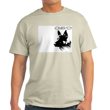 Blacksillo T-Shirt