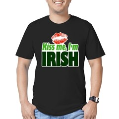 Kiss Me I'm Irish T