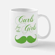Curls for the Girls Mug