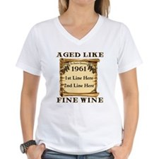 Fine Wine 1961 Shirt