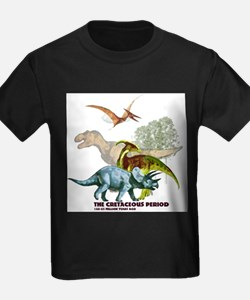 Funny Dinosaurs T