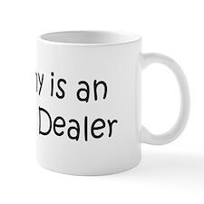 Mommy is a Antiques Dealer Mug
