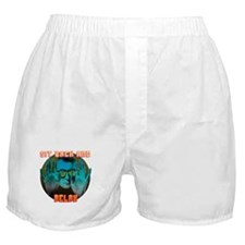 Sit Back and Relax Boxer Shorts