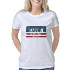 Proud Army Wife Performance Dry T-Shirt