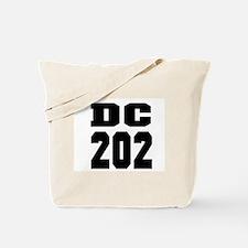 DC 202 Tote Bag