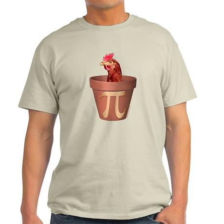 chicken pot pi blk T-Shirt