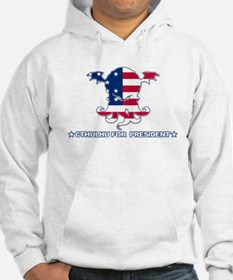 CTHULHU FOR PRES Hoodie
