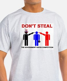 2-dont steal T-Shirt