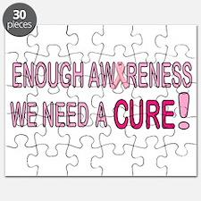 Enough Awareness Puzzle
