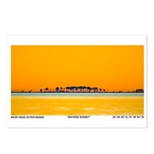 Nags Head OBX. Postcards (Package of 8)