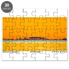 Nags Head OBX. Puzzle