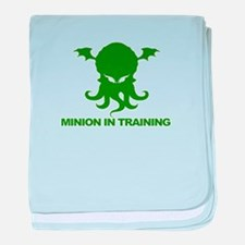 CTHULHU FOR KIDS baby blanket