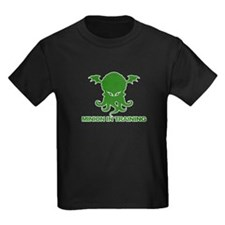CTHULHU FOR KIDS T