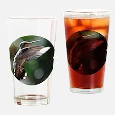 Hummingbird 0002 - Drinking Glass
